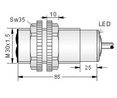 HJ30-G13AH
