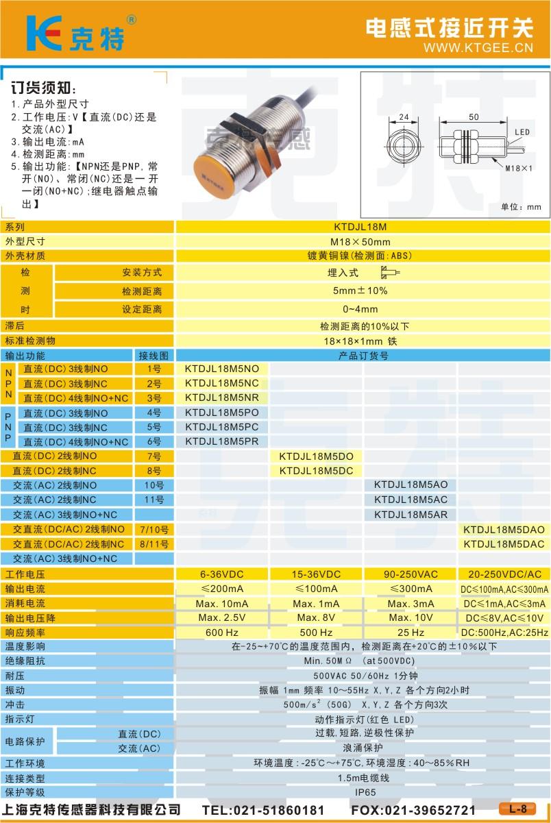 CLJ-A18-8ANA