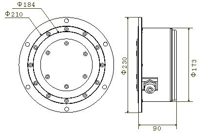 EXFLVG-S\IP66