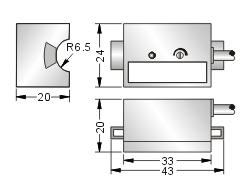 YW30N_克特_管道液位传感器