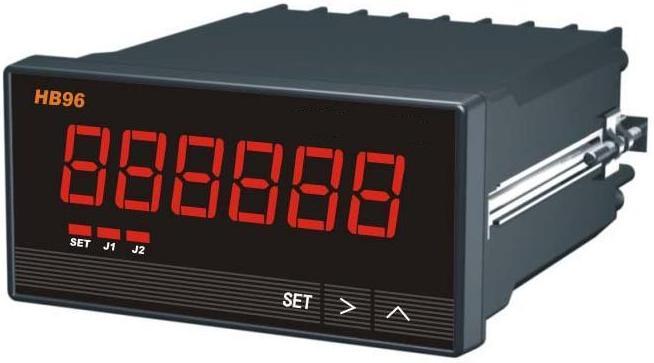 HB96 计数器 光栅表 计米器 计长器
